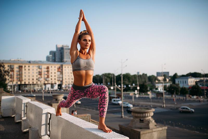 La respuesta del corazón al ejercicio